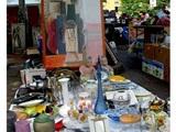 Zomermarkt - Vlooienmarkt & Braderie