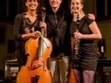 Andiamo Trio klarinet cello en piano