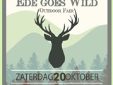 Ede goes Wild the Outdoorfair