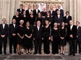 Concert door Bovenkerk Kamerkoor Kampen