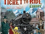 Ducosim Ticket to Ride Kampioenschap Amersfoort