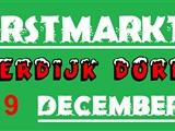 Kerstmarkt Moerdijk Dorp
