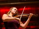 Amarins Wierdsma viool en Edward Liddall piano