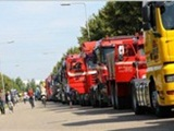 Truckrun Weert