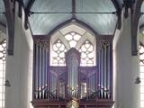 Orgel concert Kloosterkerk den haag