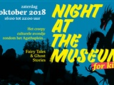 Night at the Museum for Kids