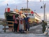 Met de Stoomtram naar de Pakjesboot