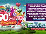 90's Forever Outdoor 2019
