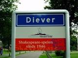 Dolle Diever Dagen - De zomermarkt van Drenthe