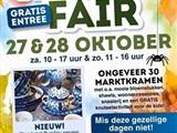 Herfst fair