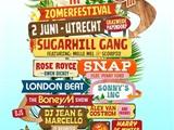 40up Zomerfestival Utrecht