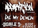 Apparition-Die My Demon-Doble D-Side Effect