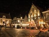 Candlelightshoppen Heusden Vesting