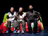 Je hè by Nedda Sou Dans & Spoken Word 9