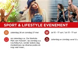 Sport & Lifestyle evenement