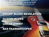 Jacobs Blues An de Riest festival