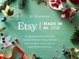 Etsy made in NL - Eindhoven
