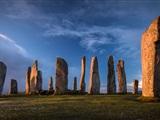 Foto's Edward Mackenzie - Landschap Schotland