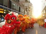 Chinees Nieuwjaar Festival Den Haag
