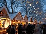 Kerstmarkt Korenmolen De Hoop