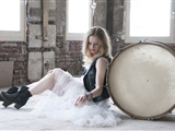 Laura Trompetter slagwerk solo