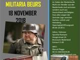 Internationale Zuid Limburgse Militaria Beurs