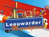 Leeuwarden Muziekplein 2019