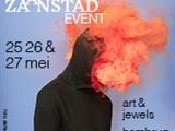 Artzaanstad Event