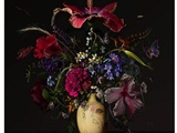 Flower Pieces - Bas Meeuws