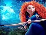 Disney's Brave in Islemunda