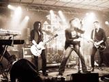 70's Tush Belgische Bluesrock
