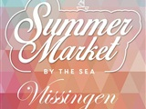Summermarket by the Sea