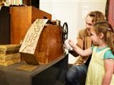 Op draaiorgelavontuur met de orgelman