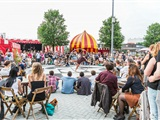 Festival Werelds Delfshaven 2018