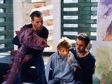 Marc Haayema speelt De vriendelijke draak 4
