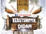 Kerstmarkt Didam