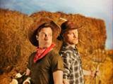 De Kleine Cowboy - Het Laagland