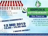 Hobbymarkt & Kofferbakmarkt