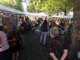 Antiek- brocante markt Venlo