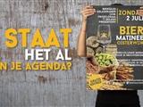 Biermatinee Oisterwijk