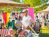 TOOST festival Naaldwijk