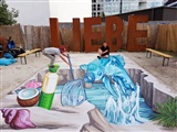 Climate Street Painting
