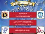 Jubileumweekend Boxmeersche Harmonie