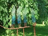 Open Tuin & Atelier Spring-Levend met Glas