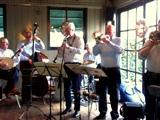 Optreden Happy Swing Society