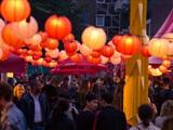 Rotterdam viert Chinees nieuwjaar dit jaar met een