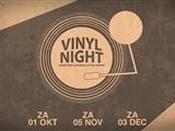 Vinyl Night in Duycker
