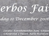 Winterbos Fair