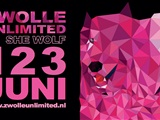 Zwolle Unlimited 2018