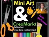 Mini Kunst & Crea markt